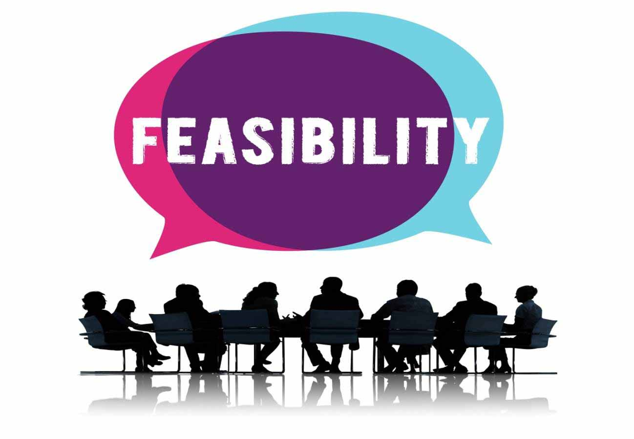 feasibility study on hog raising A good feasibility study helps to objectively decide whether to proceed with a proposed project a feasibility study should have broad considerations when considering whether to undertake a new project it should consider things such as technological limitations, the marketplace.